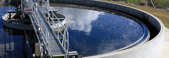 About Water Treatment